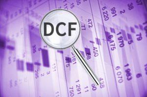 DCF, Wycena dochodowa