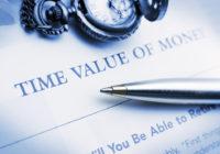 Stopa dyskontowa, średni ważony koszt kapitału, koszt kapitału własnego, premia za ryzyko,