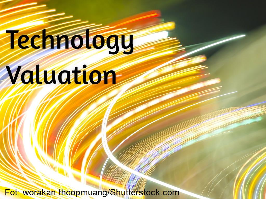 wycena technologii