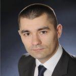 Paweł Goźliński, autor publikacji wycena przedsiebiorstw,